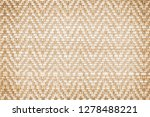 straw weave or mat texture...