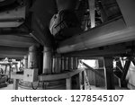 feed factory machinery and...   Shutterstock . vector #1278545107