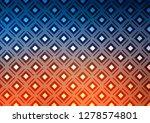 light blue  red vector... | Shutterstock .eps vector #1278574801