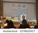 phuket thailand  8 jan 2019 ... | Shutterstock . vector #1278625417