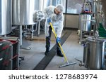 Industrial Cleaning Service....