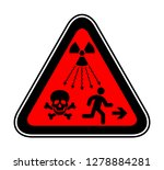 new iso standard   ionizing...   Shutterstock .eps vector #1278884281