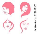 simple line illustration of...