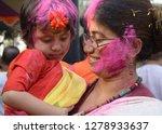 kolkata  west bengal  india 01  ...   Shutterstock . vector #1278933637