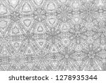 abstract geometric background... | Shutterstock . vector #1278935344