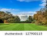 The White House   Washington D...