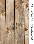 barn wooden wall planking... | Shutterstock . vector #1279262167