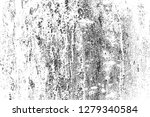 abstract background. monochrome ... | Shutterstock . vector #1279340584