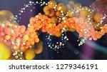 high resolution 3d rendered...   Shutterstock . vector #1279346191