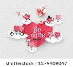 Be Mine  Happy Valentine's Day...