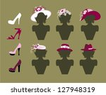 Hats And Shoes