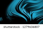 abstract teal green background... | Shutterstock . vector #1279636807