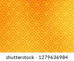light orange vector background... | Shutterstock .eps vector #1279636984