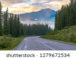 A Winding Road Through The...