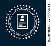 profile icon emblem  label ...