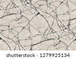cracked wall texture distressed ... | Shutterstock . vector #1279925134