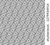 abstract seamless pattern....   Shutterstock .eps vector #1279934914