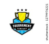 tournament cup league... | Shutterstock .eps vector #1279976221