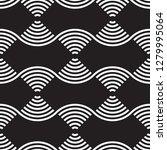 vector seamless pattern.... | Shutterstock .eps vector #1279995064