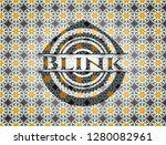 blink arabic style badge.... | Shutterstock .eps vector #1280082961