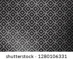 light silver  gray vector... | Shutterstock .eps vector #1280106331