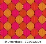 abstract seamless pattern  ... | Shutterstock .eps vector #128013305