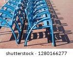 nice  france   september 25 ...   Shutterstock . vector #1280166277