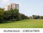 bern  switzerland   september...   Shutterstock . vector #1280167804
