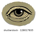 vector illustration of human... | Shutterstock .eps vector #128017835