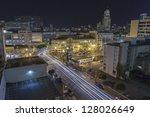SAN FRANCISCO, CALIFORNIA - JAN 15: View of Market Street tourist area.  San Francisco