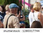 podolsk  russia   september 9 ... | Shutterstock . vector #1280317744