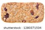 appetizing chip cookies close...   Shutterstock . vector #1280371534