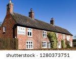 kelham nottinghamshire uk.... | Shutterstock . vector #1280373751