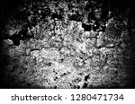 white black grey abstract... | Shutterstock . vector #1280471734
