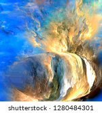 3d.the colors in the series ... | Shutterstock . vector #1280484301