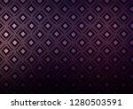 dark pink vector background... | Shutterstock .eps vector #1280503591