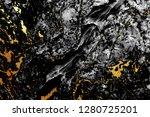 blue sky clouds background.   Shutterstock . vector #1280725201