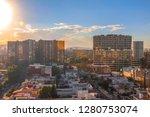 guadalajara  jalisco   mexico   ...   Shutterstock . vector #1280753074