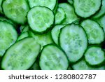 background with the image of...   Shutterstock . vector #1280802787