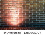 background with the image of a...   Shutterstock . vector #1280806774