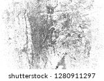 abstract background. monochrome ... | Shutterstock . vector #1280911297