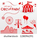 Let's Go To Circus Park