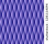 blue decorative background ... | Shutterstock .eps vector #1281114094
