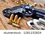 9mm Pistol Handgun  Special...