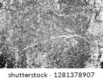 abstract background. monochrome ... | Shutterstock . vector #1281378907