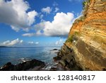 Caribbean Island Of Tortola