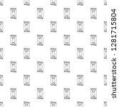 geometric modern background.... | Shutterstock .eps vector #1281715804