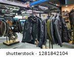 bangkok  thailand   november 30 ... | Shutterstock . vector #1281842104