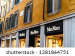 verona  italy   december 10 ... | Shutterstock . vector #1281864751