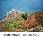 Cabo Girao In Madeira  Portuga...